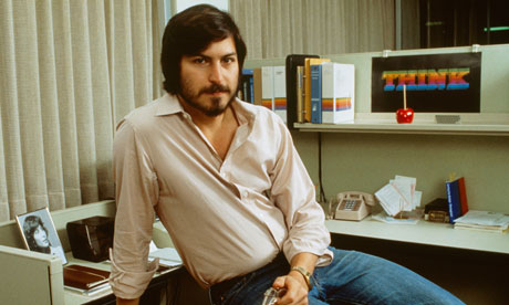 Steve Jobs, porn star