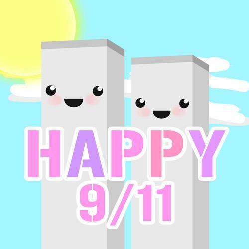 happy 9/11