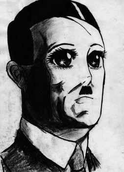 Bishonen Hitler